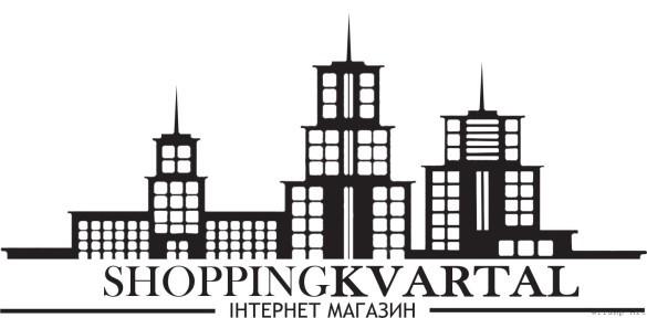 Дизайн логотипу для інтернет магазину