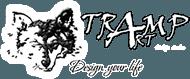 Tramp-art Logo