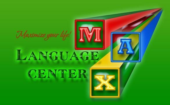 Дизайн логотипу для тренингового центру
