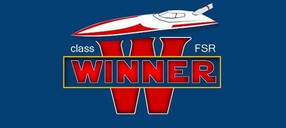 Дизайн логотипа Winner